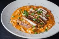 cajun-crawfish-pasta