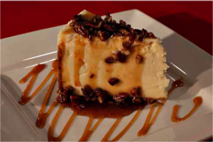 Creamy Cheese Cake