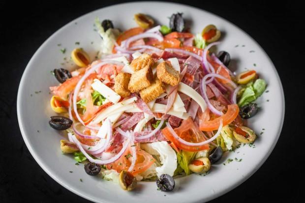 metarie-salad